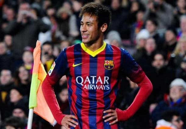 Neymar : Saya Sangat Antusias Melawan City