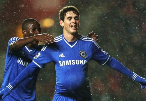 Chelsea Menang Lagi Membuat Mourinho Senang