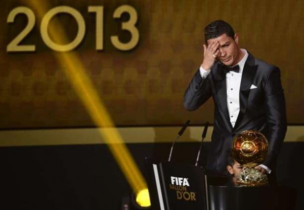 Ronaldo Ikut Komentar Soal Moyes