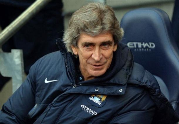 Pellegrini Optimiskan City Juara Liga Champions Musim Ini