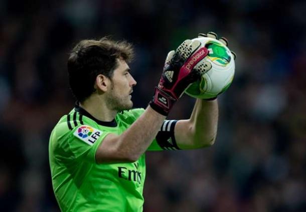Pepe Reina Out, Iker Casillas In?