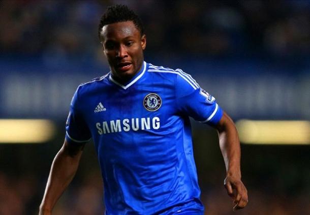 John Obi Mikel Berniat Tinggalkan Chelsea