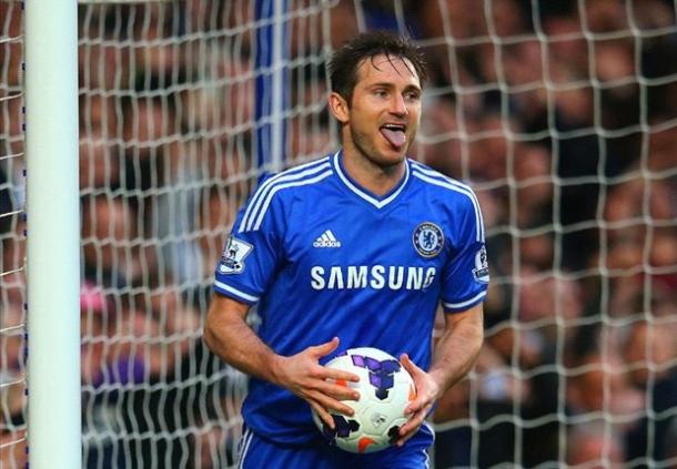 Frank Lampard Ingin Lebih Lama Bersama Dengan Chelsea