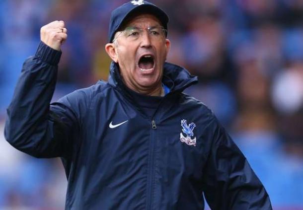 Tony Pulis Puas Crystal Palace Menang Di Markas Everton