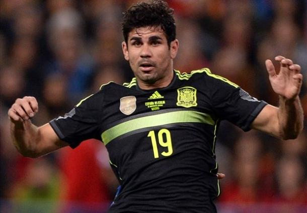 Diego Costa Ungkap Alasan Hengkang Ke Chelsea