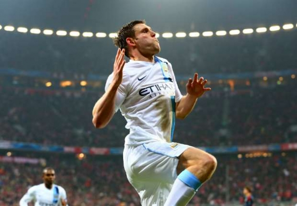 James Milner : Inggris Siap Lakoni Piala Dunia