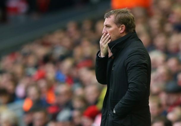 Brendan Rodgers: Empat Besar Yakin Bisa Di Tembus