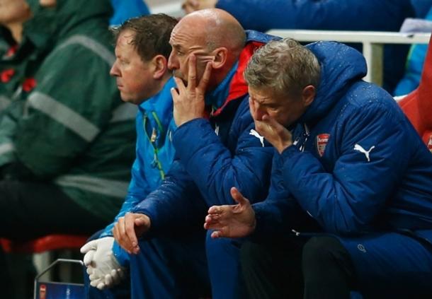Dengan Kans Juara Arsenal Arsene Wenger Pesimistis