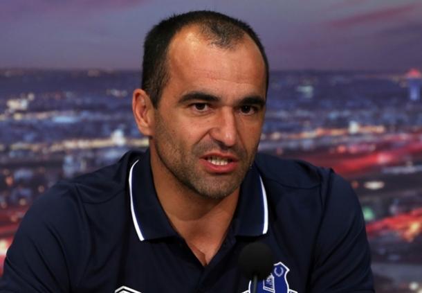 Kekuatan Everton Melemah Roberto Martinez Bantah Kekuatan