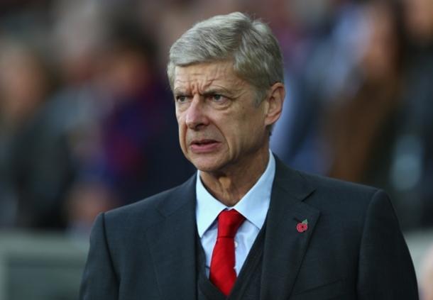 Arsene Wenger Tak Gentar Belanja Besar
