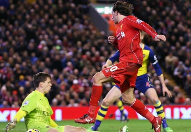 Lucas Leiva Yakin Dengan Kemampuan Pemain Muda Liverpool