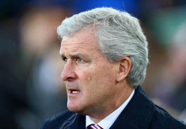 Mark Hughes: Stoke City Berhak Dapatkan Pinalti