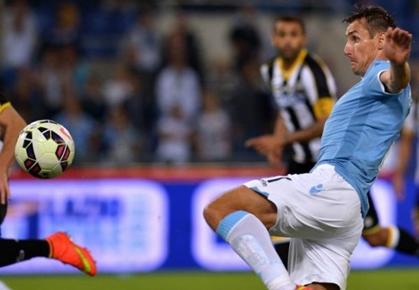 Miroslav Klose Menjelaskan Tetap Di Lazio