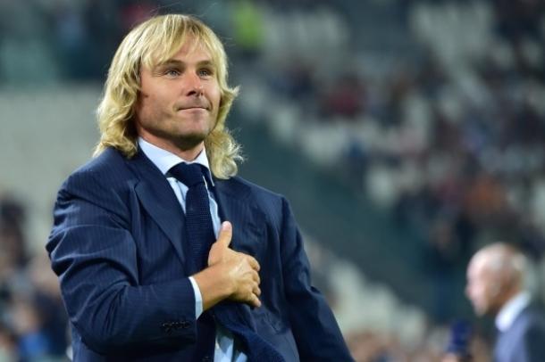Pavel Nedved: Juventus Mampu Bersaing Dengan Team Mana Saja