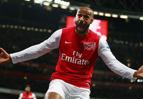 Thierry Henry Tidak Mau Kembali Ke Arsenal