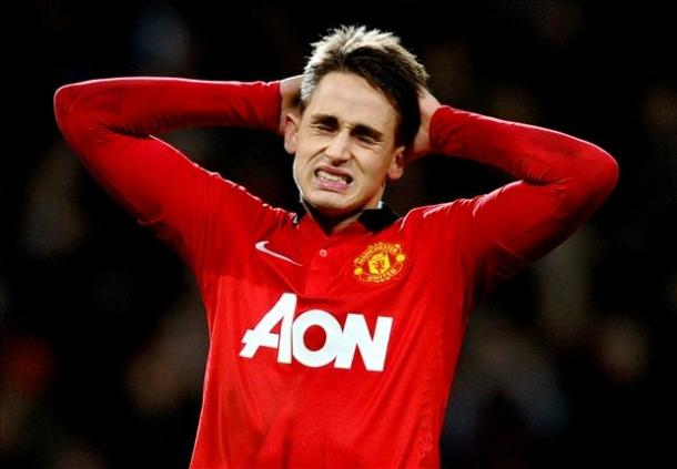 Aston Villa Berkeinginan Pinjam Adnan Janujaz