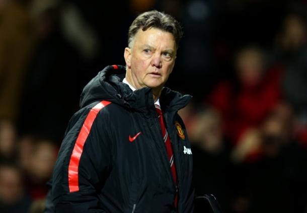 Louis Van Gaal Sebut Menchester United Tidak Akan Aktif Di Bursa Transfer