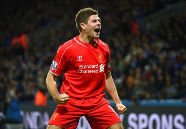 Steve Gerrard Bisa Saja Kembali Ke Liverpool