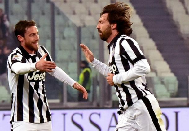 Andreo Prlo Sebut Atlanta Membuat Menderita Juventus