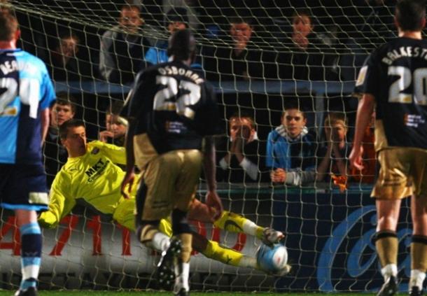 Wojciech Szczesny Menjadi Penjaga Gawag Terbaik Saat Ini Oleh Brentford FC