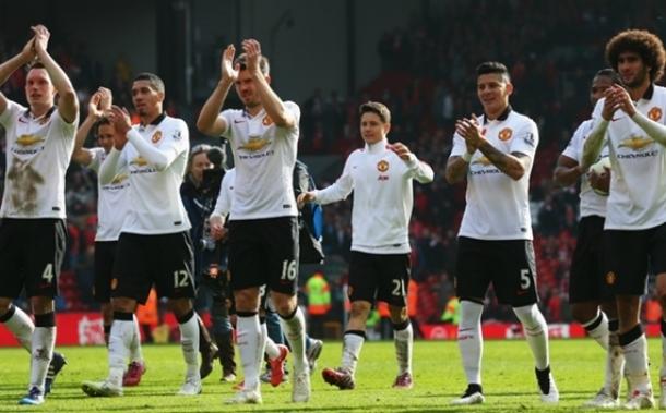 Alan Shearer Kagum Dengan Pertunjukan Manchester United