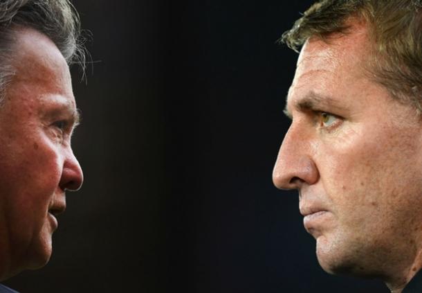 Brendan Rodgers Belajar Dari Pengalaman Terdahulu Di Old Trafford