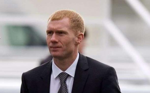 Paul Scholes Menolak Kursi Pelatih Oldham Athletic