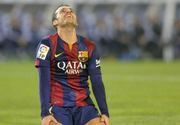 Internazionale Inginkan Pedro Rodriguez