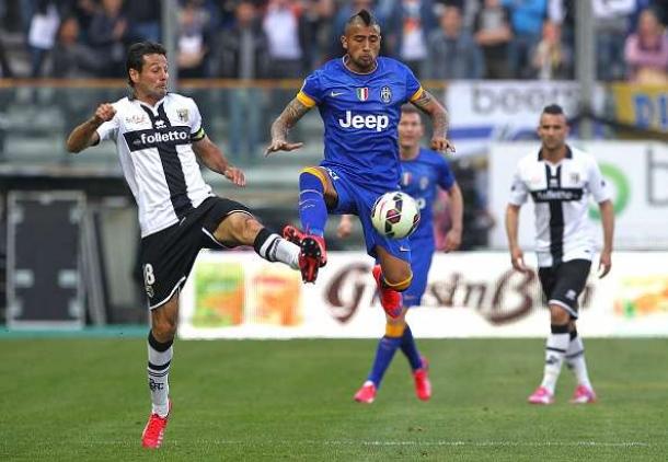 Massimiliano Allegrini Mengungkapkan Juvetus Layak Dipermalukan Palermo