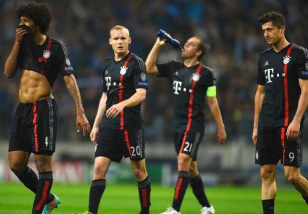 Philipp Lahm Sebut Bayren Munich Akan Balikan Kondisi
