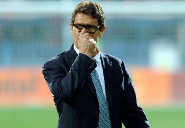 Rusia Ungkap Kesulitan Bayarg Gaji Fabio Capello