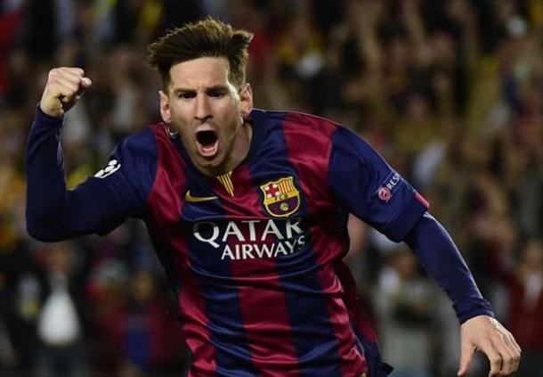 Josep Maria Bartomeu Mngungkapkan Lionel Messi Harta Persepakbolaan Dunia