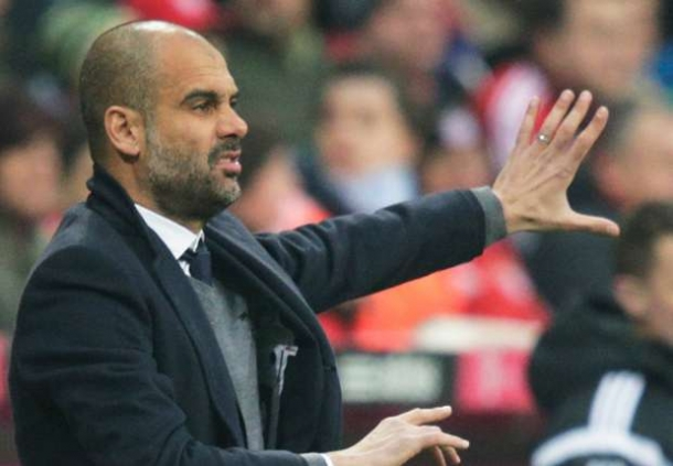Salah Pasang Strategi Oliver Kahn Marah Pada Pep Guardiola