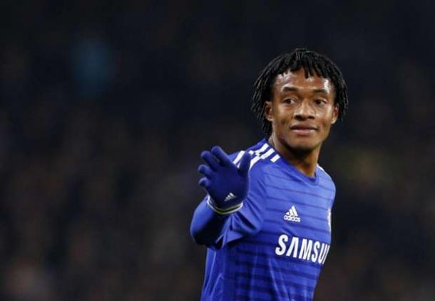 Chelsea Meminta Juan Cuadrado Cari Tim Baru