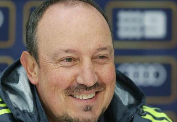 Rafael Benitez Ungkap AC Milan Akan Berhasil