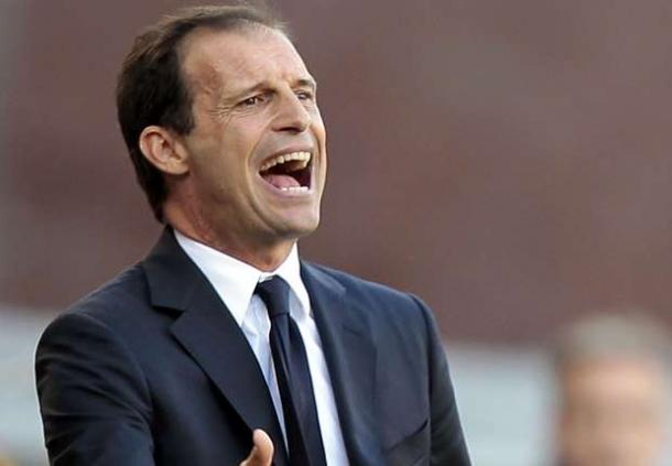 Allegri: Musim Ini Inter Milan Jagonya Scudetto