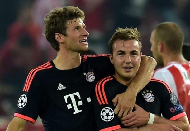 Bayern Munchen Tidak Boleh Lengah