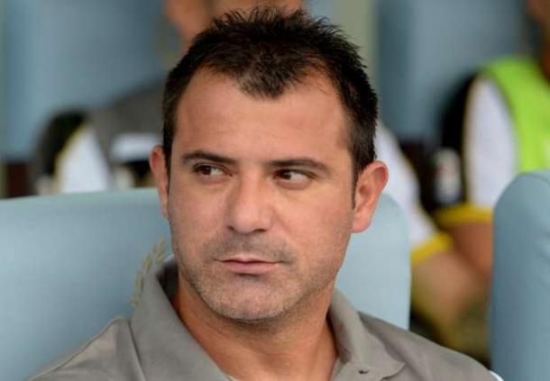 Stankovic: Saya Pilih AC Milan