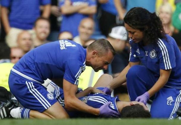 Jose Mourinho Memilih Diam Terkait Eva Carneiro