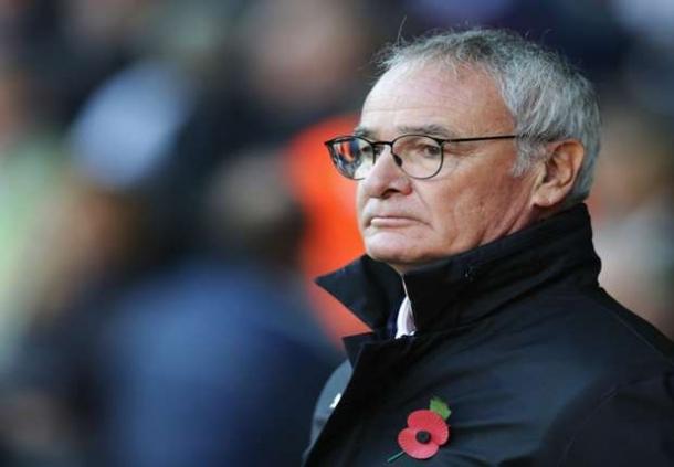 Ranieri Masih Belum Yakin Akan Juara EPL