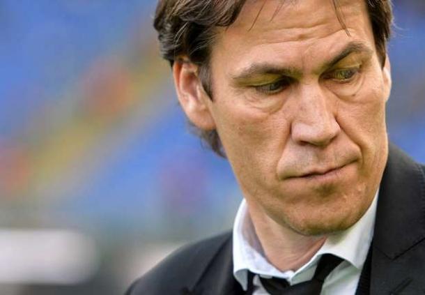 Rudi Garcia Tidak Mau Lengser