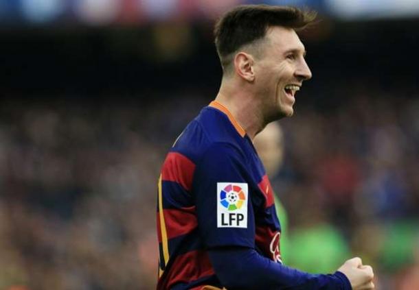 Zanetti Usahakan Messi Gabung Ke Internazionale Milan