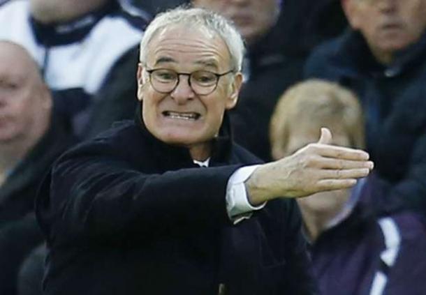 Claudio Ranieri Akan Datangkan Striker Anyar