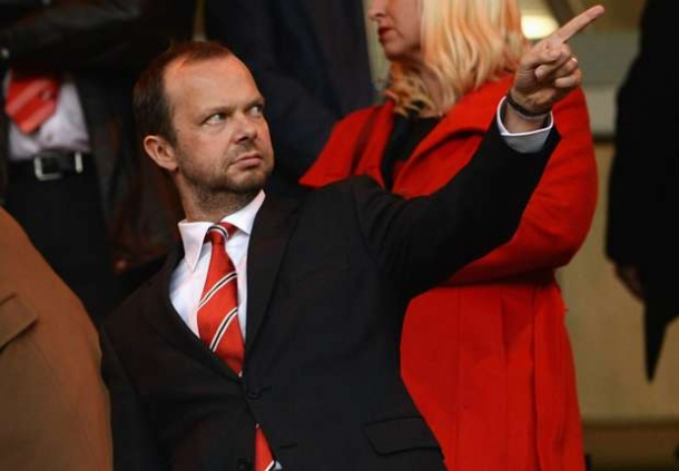 Manchester United Informasikan Total Keuntungannya