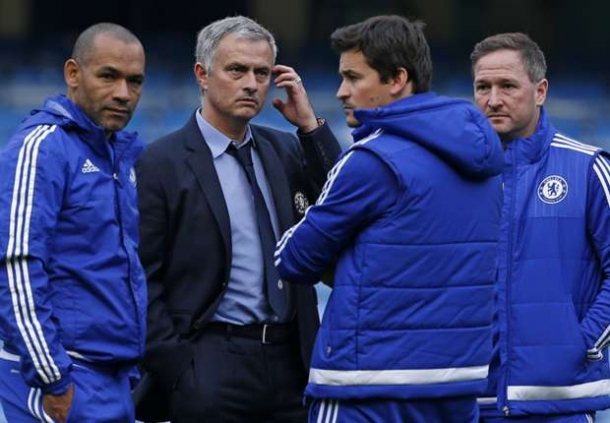 Thiago Motta Yakin Mourinho Sukses Di MU